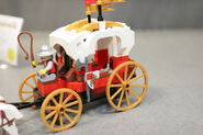 LEGO Toy Fair - Kingdoms - 7188 King&#39;s Carriage Ambush - 14