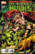 Incredible Hulks Vol 1 623