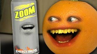 Annoying Orange Zoom