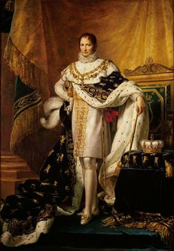 napoleon bonaparte i timeline