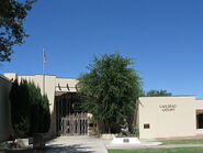 Carlsbad New Mexico Public Library