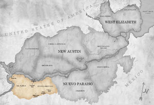 Rdr world map punto orgullo