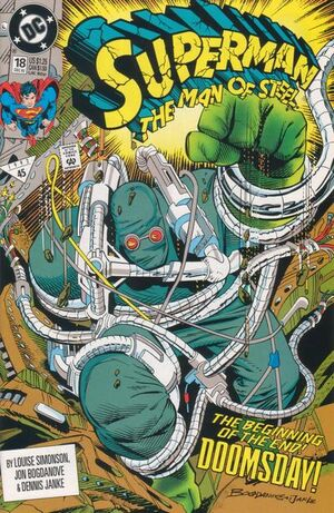 Superman Man of Steel 18