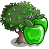 Giant Sour Apple Tree-icon