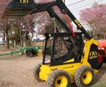 Agrinar MC 95 skid-steer-2008
