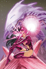 Star Sapphire 008