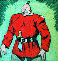 Stuporman