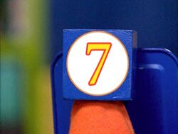 Numberday-7