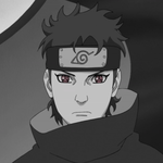 Shisui uchiha