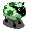 Clover Sheep-icon