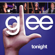 Glee - tonight