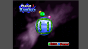 Planet Bomber BH