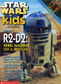 Star Wars kids 15