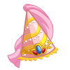 Damsel Hat-icon