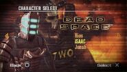 Isaac army of two
