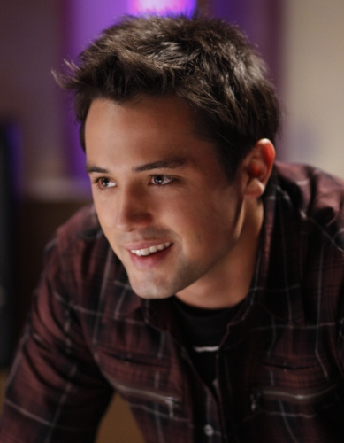 Chase adams one tree hill wiki