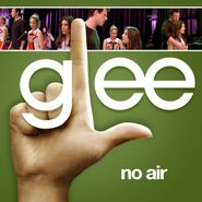 Glee - no air