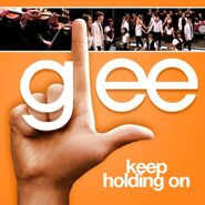 Glee - keep holding