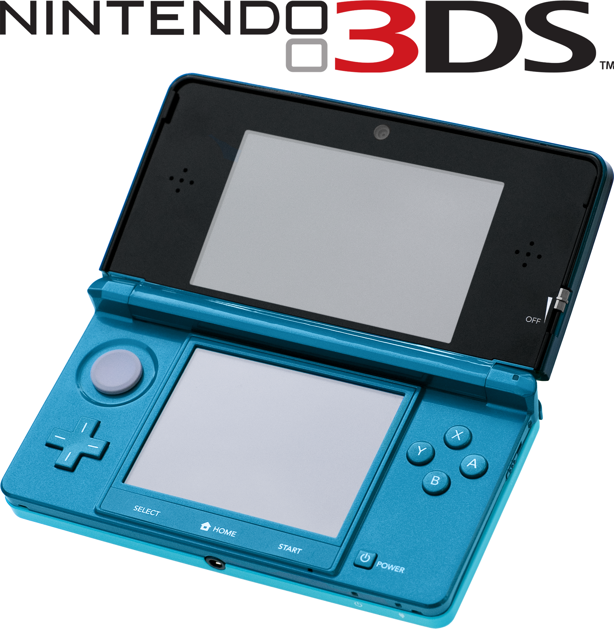Nintendo 3DS - Sonic News Network, the Sonic Wiki
