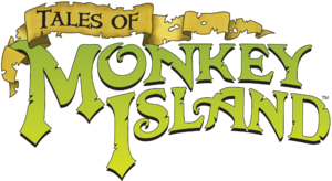 Tales of Monkey Island-logo