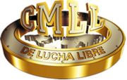 Logo CMLL 2011