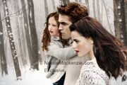 Bella-Edward- renesmee
