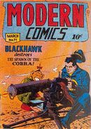 Modern Comics Vol 1 71