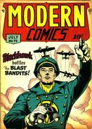 Modern Comics Vol 1 75