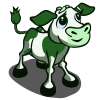 Green Patch Calf-icon