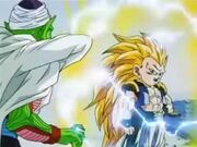Gotenks+ss3