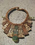 HvV Immunity necklace
