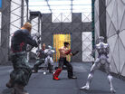 Tekken Devil Within
