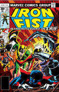 Iron Fist Vol 1 15