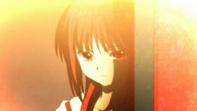 Iwasawa when she was alive
