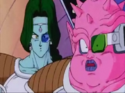 Zarbon&amp;Dodoria(FoG)