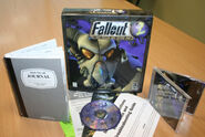 Fallout 2 by FB