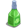 Green Rose Water-icon