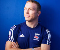 Chrishoy