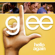 Glee - hello again