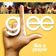 Glee - prayer