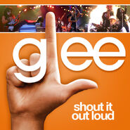 Glee - shout it