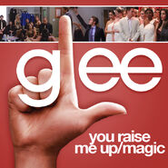 Glee - raised me
