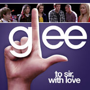Glee - to sir