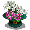 Leprechaun Planter-icon