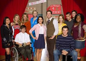 Gleeseasonone