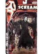 Scream toy