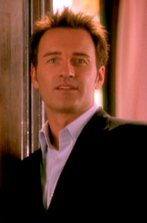 Cole Turner The Charmed Legacy Wiki
