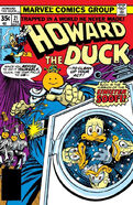 Howard the Duck Vol 1 21