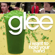 Glee - I Want to Hold Your Hand