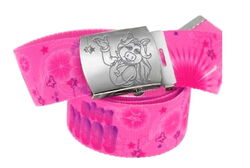 Bb designs miss piggy belt 2009